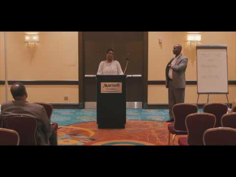 Prince Georges County Investors Club Meeting May 2017 on Marketing