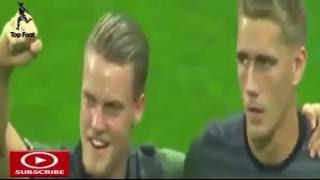 Nigeria vs Germany ❤Rio 2016❤