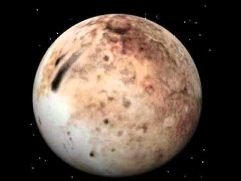 The Sound Of Pluto