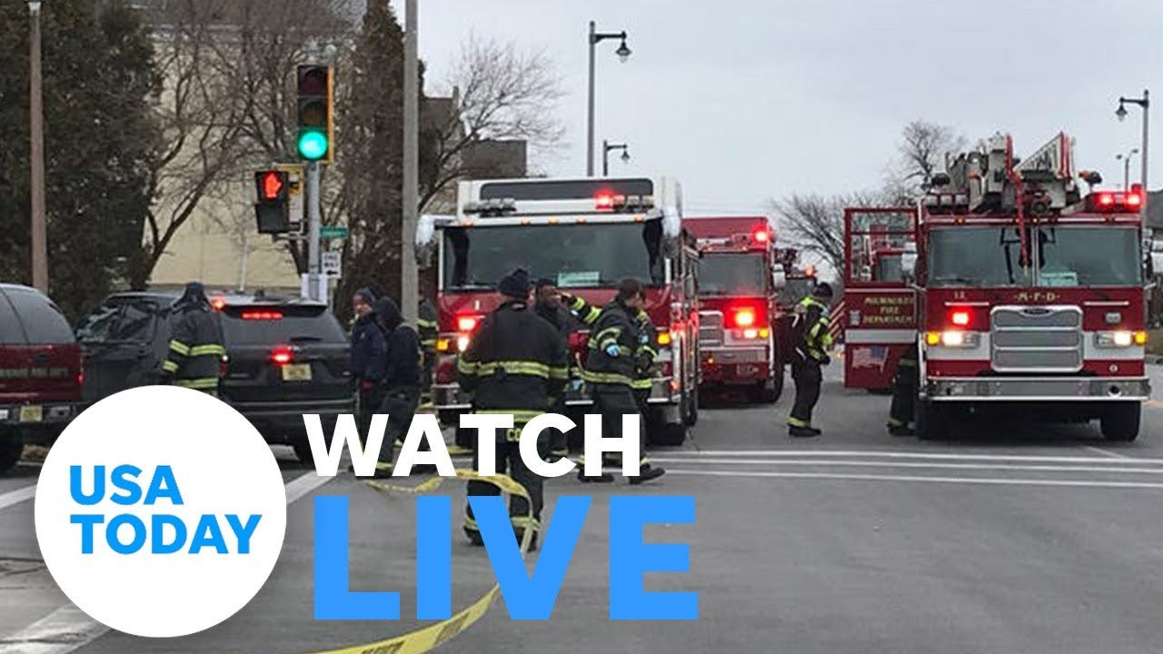 "Milwaukee police responding to ""critical incident"" at MolsonCoors campus (LIVE) 