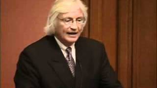 Tom Mesereau Speech Defending MJ against Media (Dan Abrams) at Harvard Law School Nov