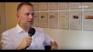 JF-TV: Leif-Erik Holm - die Alternative für den Norden?