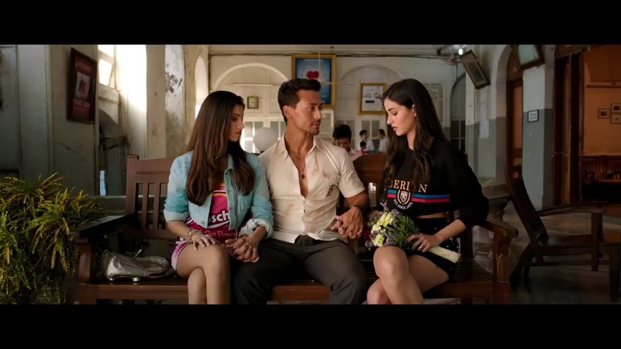 Download Student Of The Year 2 All Dialogue   Tiger Shroff   Ananya Panday   Student Of The Year 2 Full Movie