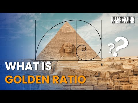 What is the Golden Ratio?