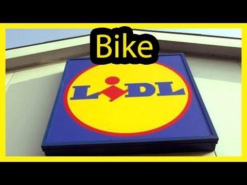 Lidl Accessori Bici Youtube
