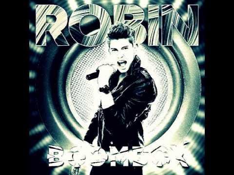Клип ROBIN - Neon