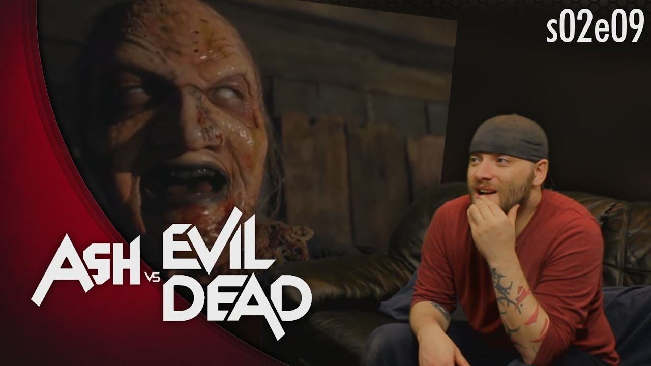 ash vs evil dead s02e10 cda