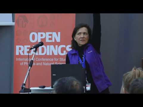 Light-Harvesting Nanoparticles, Cancer therapy and Solar Steam Generation, Naomi Halas (live)