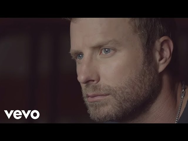 Dierks Bentley - Say You Do (Official Music Video)