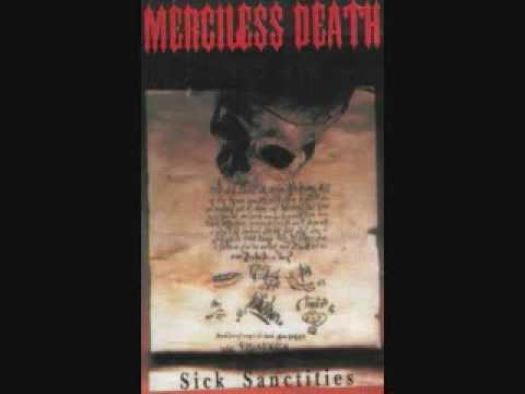 Merciless Death - River of Blood