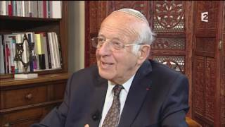 "Judaïca France  15/05/2016 ""La conversion au judaisme"""