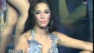 PAMBATO NG TV5 PARA SA BUDOTS DANCE