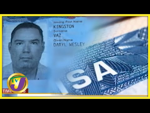 Vaz Responds to Visa Issue, Say PNP 'Badmind' | TVJ News - Sept 26 2021