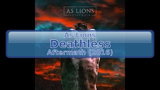As Lions Deathless HD HQ