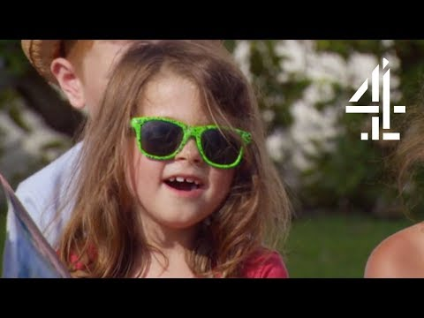 Quiz Time: Who Is The Smartest? | The Secret Life Of 4, 5 & 6 Year Olds On Holiday