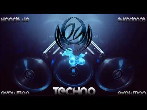 Techno 90'S Hands up | 28sep 2017 ! Evolution MegaMix【Eurodance,Trance,Dance】 (esp303)
