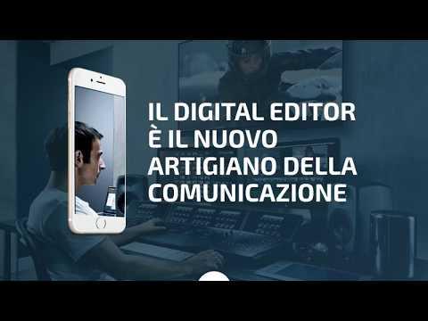 Corso di Formazione Avanzata in Digital Content Editor | IED Milano