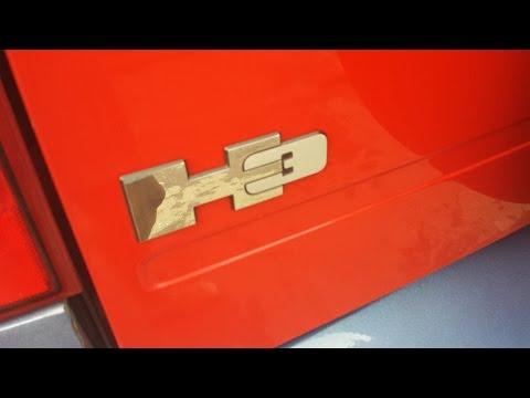 07 Hummer H3 A/C compressor