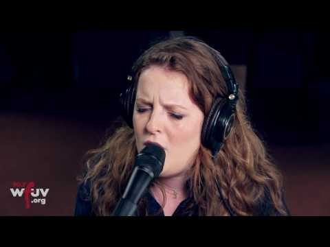 "Frances - ""Don't Worry About Me"" (Live at WFUV)"