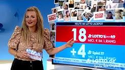 Ziehung der Lottozahlen vom 20.05.2020