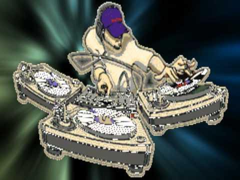 African Music Machine - Black pearl.WMV