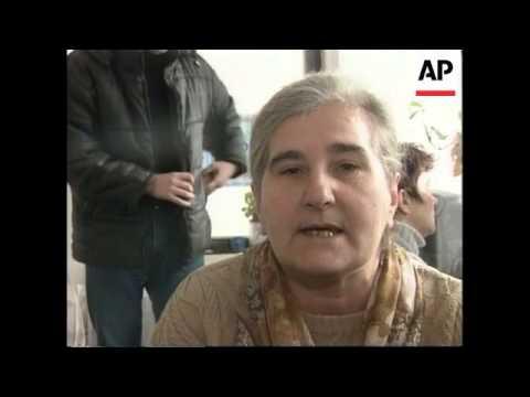 YUGOSLAVIA/BOSNIA: DIPLOMATIC TIES