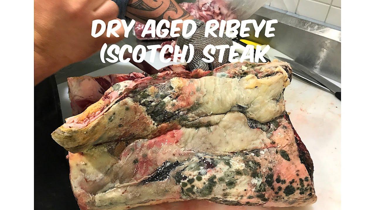 60 day aged ribeye