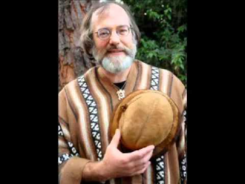 Paul Stamets - Mycelium Running 1of5