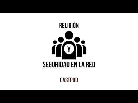1x05 - Religión y seguridad en la web