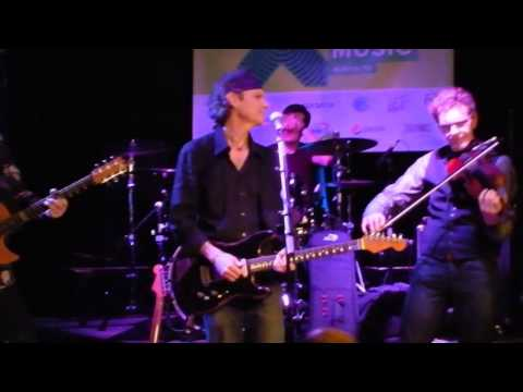 The BoDeans -