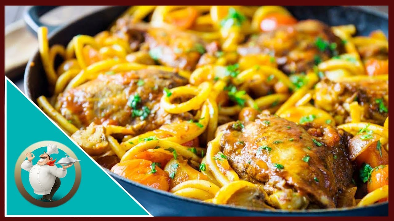 K&W Baked Spaghetti Recipe – Mloovi Blog