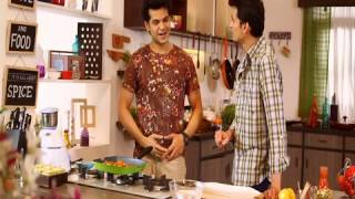 Khane Bhi Do Yaaro - Episode 3 - Chef Pranav Joshi