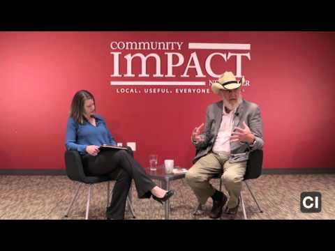 Coffee With Impact: Ray Benson, Co-founder of Asleep at the Wheel