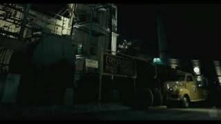 Dark Streets - Trailer