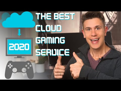 Best Cloud Gaming Services 2020: I've Been Waiting for This for Years!