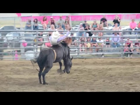 East Helena Rodeo underway