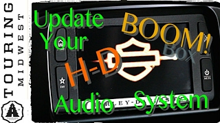 How to update your Boom!™ box audio Software