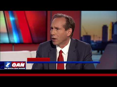 Republican Candidate for Calif. Attorney General Talks to OAN About the Upcoming Race
