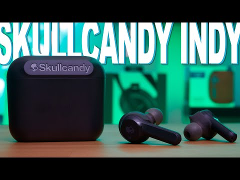 Skullcandy Indy Review - They Get The Job Done If You're On A Really Tight Budget
