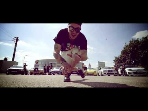 El Nino feat. Samurai & Karie - Din Rai 2 (Videoclip Oficial) [prod. Criminalle]