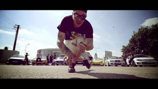 Repeat youtube video El Nino feat. Samurai & Karie - Din Rai 2 (Videoclip Oficial) [prod. Criminalle]