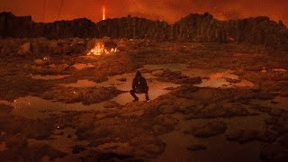 Manu Crooks - Top feat. BLESSED [Music Video]