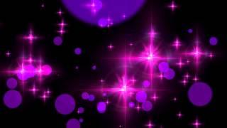 4K 39;Flares all around39; Purple Version 2160p Animation Background