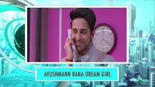 Ayushmann Khurrana | Nushrat Bharucha | Dream Girl | 9XM Newsic | Bade Chote
