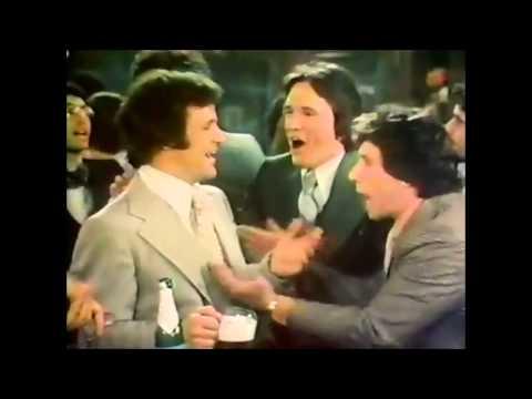 Löwenbräu Beer Commercial With Robert Walden (1978)