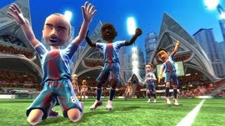 Kinect Sports Ultimate Collection Gameplay Trailer