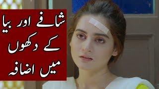 Bay Dardi - Episode 24 - 25 Full Story Review in Urdu | Aiman Khan | Affan Waheed | Ary Digital