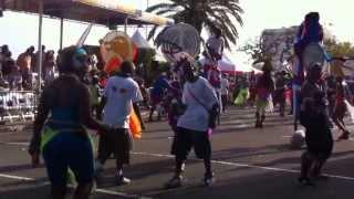 Bermuda Day Parade (Carnival)