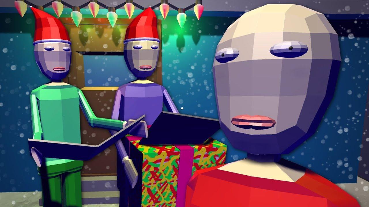 3-random-games-ruining-christmas-edition