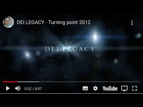 Download DEI LEGACY - Turning point 2012